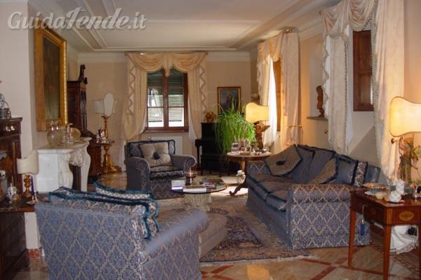 Intervista alla tondini radicchi arredamenti d interni for Interni case classiche
