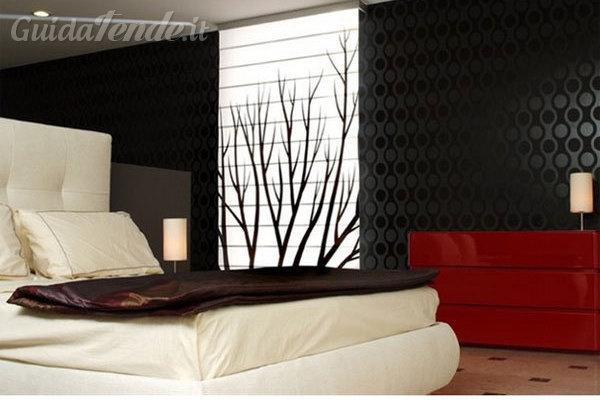 crea il tuo design con le tende a pannello schema4