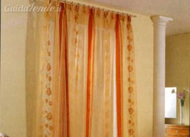 Tende da interni blumarine idee per il design della casa - Tende particolari per interni ...