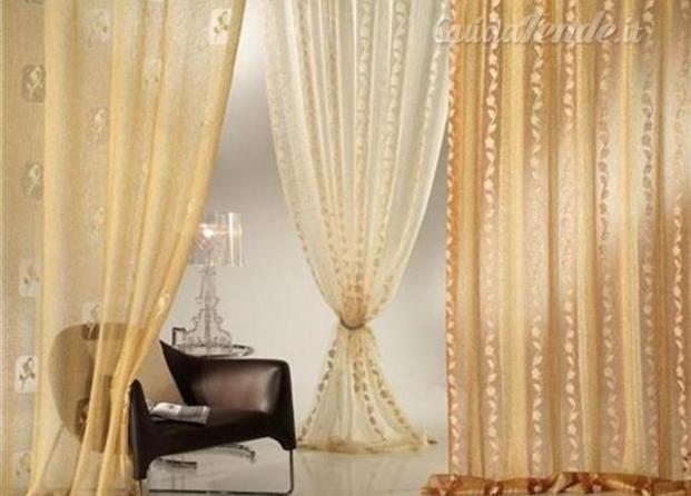 Tende da interni di lusso idea creativa della casa e for Tende harem