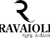 Logo Ravaioli home & decor