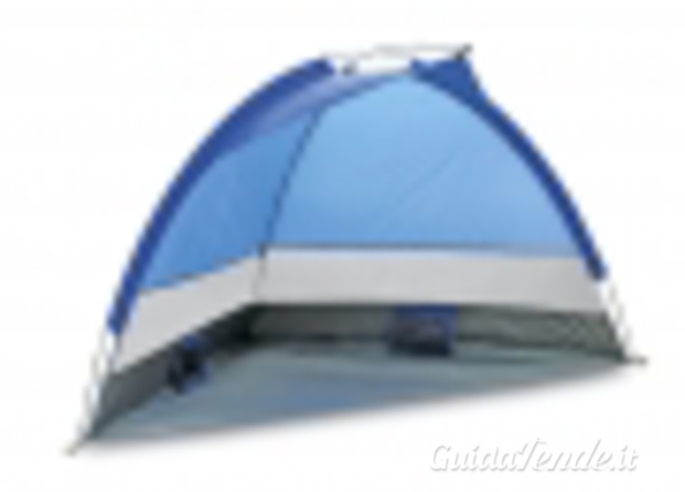 Tenda da campeggio Roma GuidaTende.it