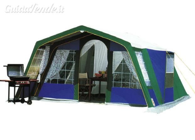 Tenda da campeggio vicenza for Dove comprare tende economiche